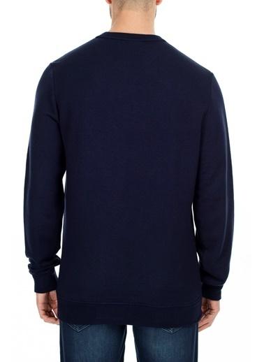 Lacoste Sweatshirt Lacivert